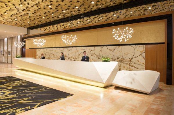 בית מלון לאונרדו פלאזה ב ירושלים