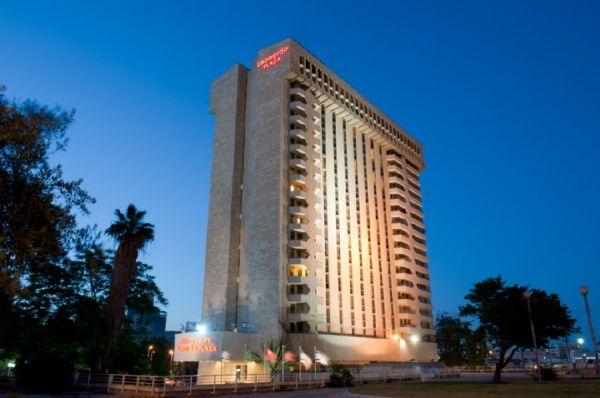 בית מלון לאונרדו פלאזה בירושלים
