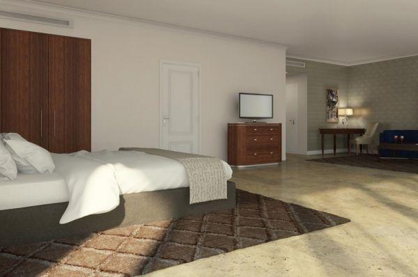 בית מלון דלוקס הרברט סמואל ירושלים