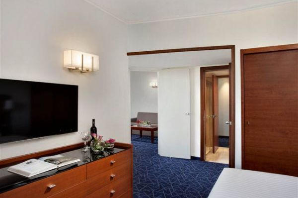 מלון דה לוקס ענבל ירושלים