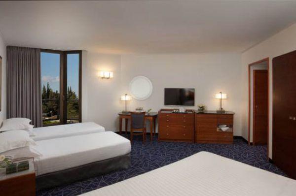 בית מלון דלוקס ענבל בירושלים