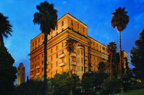отель люкс  Кинг Давид Иерусалим и Иудея