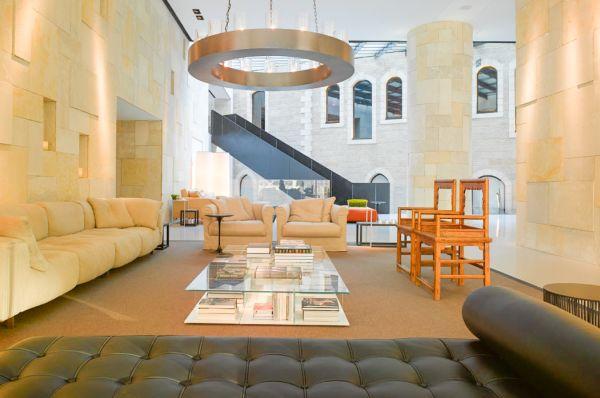 בית מלון ממילא 5 כוכבים בירושלים