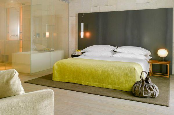 מלון דה לוקס ממילא בירושלים
