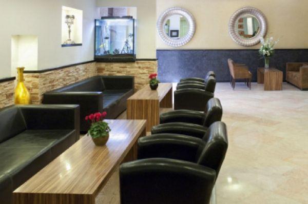 гостиница в  Иерусалим и Иудея Монтефиоре