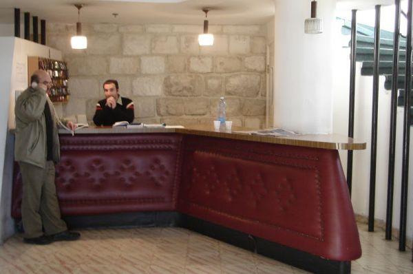 בית מלון הר הזית ב ירושלים
