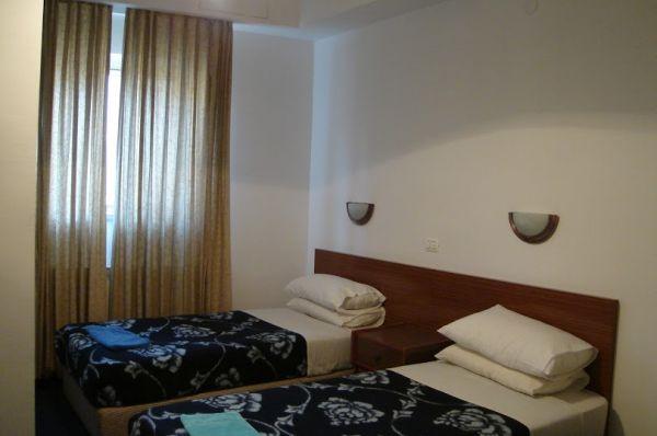 בית מלון הר הזית