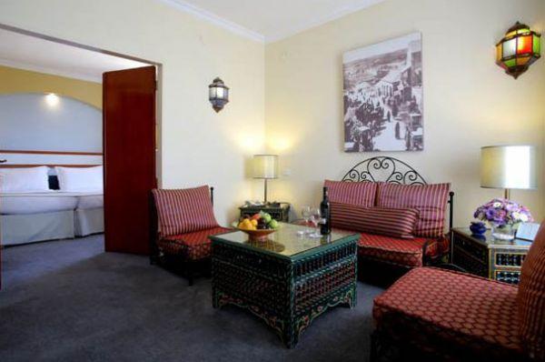отель в  Иерусалим и Иудея Маунт Цион