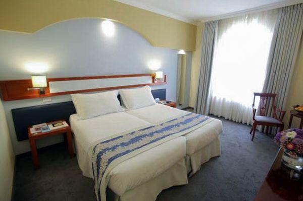 гостиница  Маунт Цион