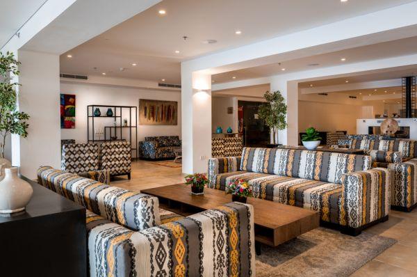 בית מלון ירושלים נווה אילן