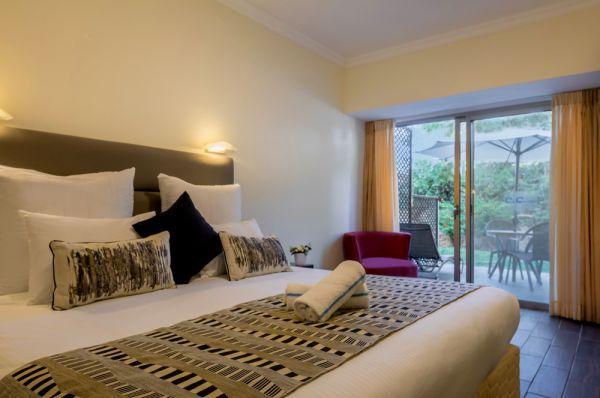 בית מלון נווה אילן ב ירושלים