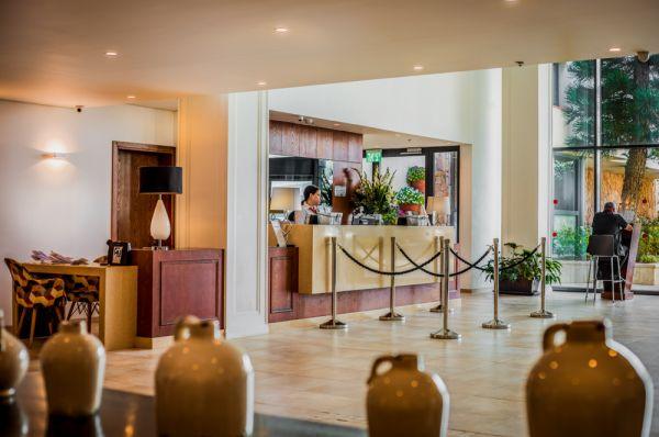 בית מלון נווה אילן ירושלים