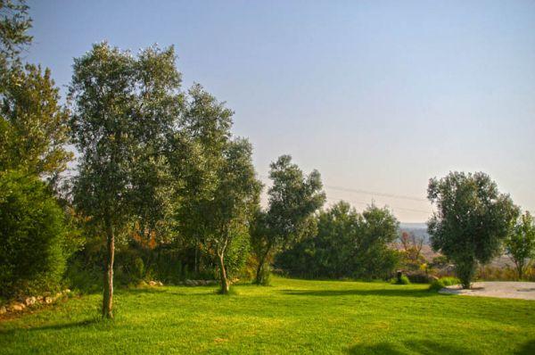 בית מלון נווה שלום ירושלים