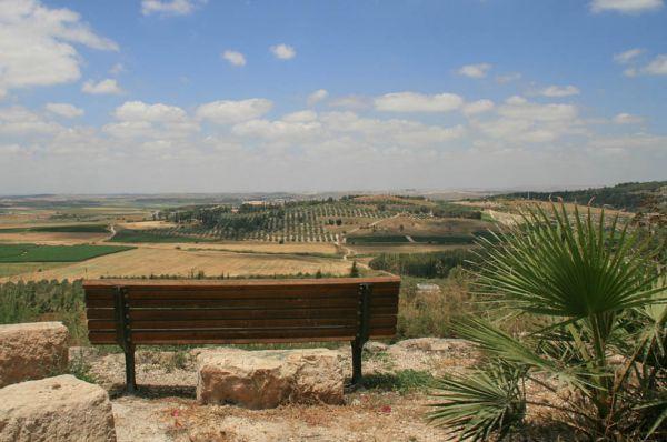 ירושלים נווה שלום