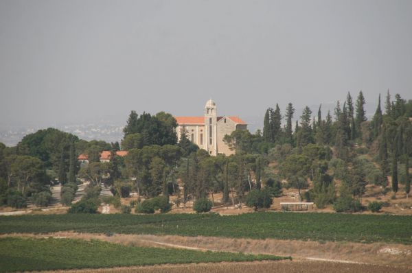 נווה שלום ירושלים