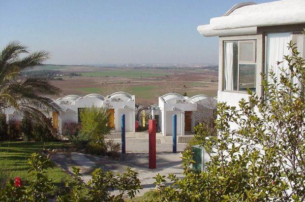 בית מלון נווה שלום בירושלים