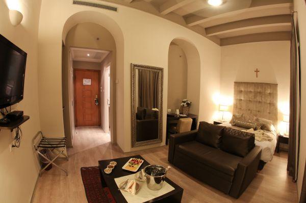 гостиница Нотр Дам Сентер Иерусалим и Иудея