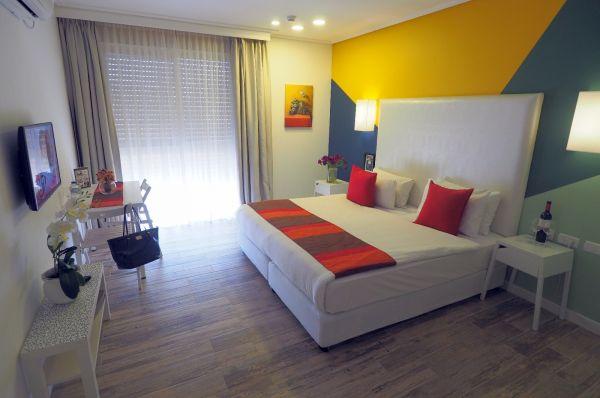 בית מלון פעמונים בירושלים