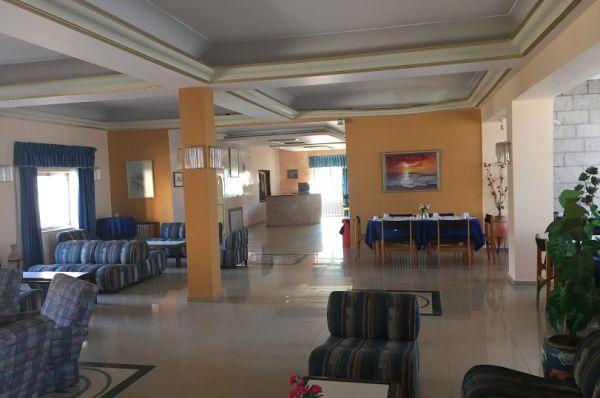 בית מלון ירושלים פנורמה