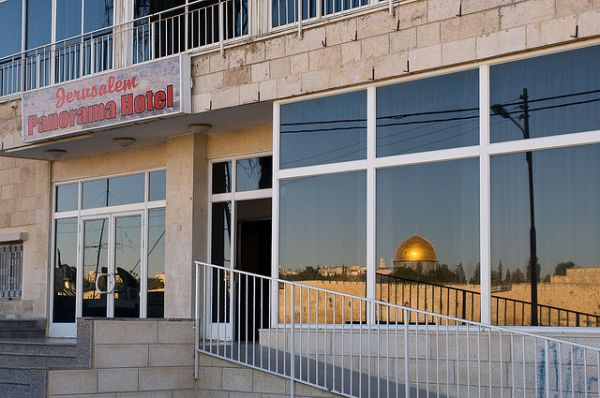 בית מלון פנורמה ירושלים