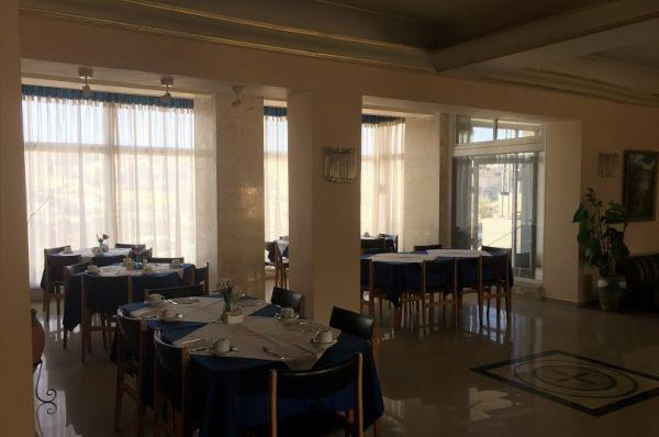 בית מלון פנורמה בירושלים