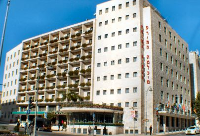 отель Prima Kings