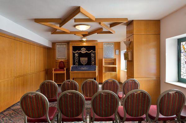 בית מלון פרימה המלכים