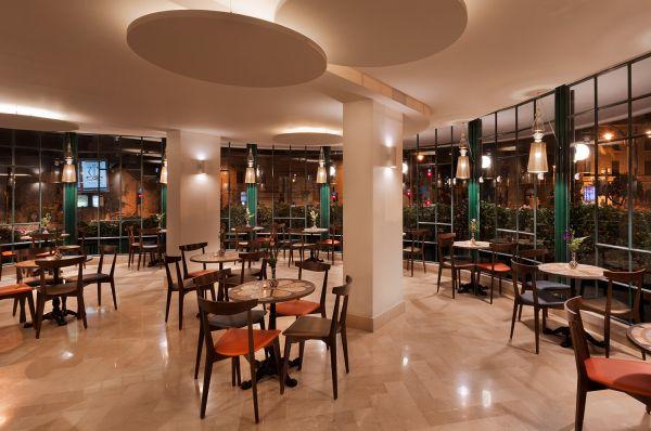 отель Прима Кингс Иерусалим и Иудея