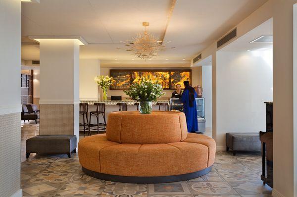 בית מלון ירושלים פרימה המלכים
