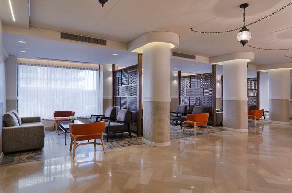 отель Прима Кингс