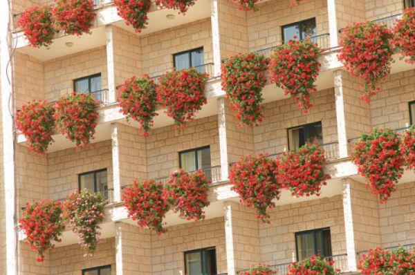 בית מלון פרימה המלכים ירושלים