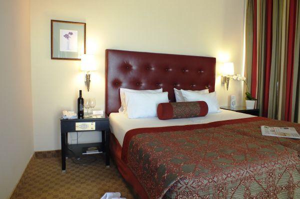 בית מלון פרימה המלכים ירושלים - מיני סוויטה