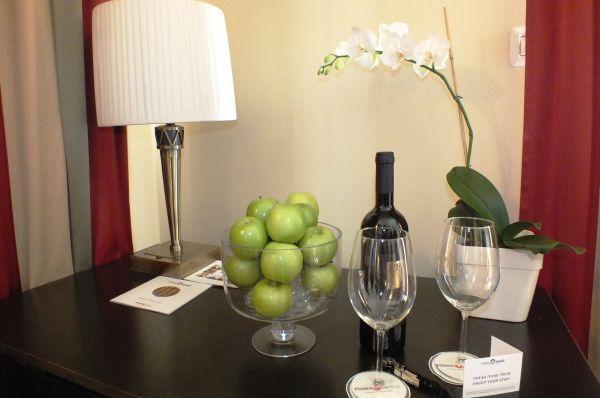 בית מלון פרימה המלכים - מיני סוויטה