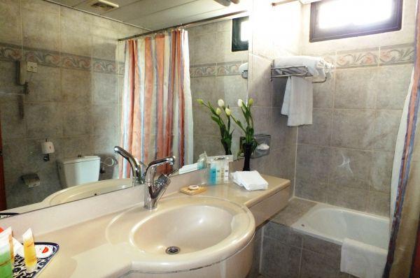 בית מלון פרימה המלכים ב ירושלים - מיני סוויטה