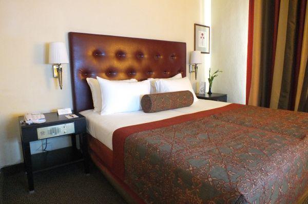 בית מלון ירושלים פרימה המלכים - חדר סטנדרט