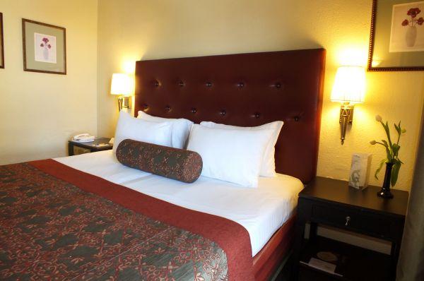 בית מלון פרימה המלכים בירושלים - חדר סטנדרט