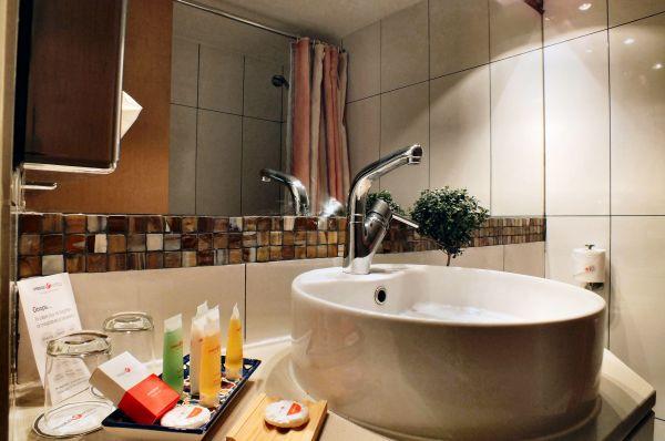 בית מלון פרימה המלכים ב ירושלים - חדר סטנדרט