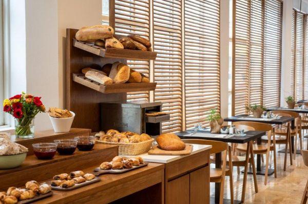 בית מלון פרימה פאלאס ירושלים
