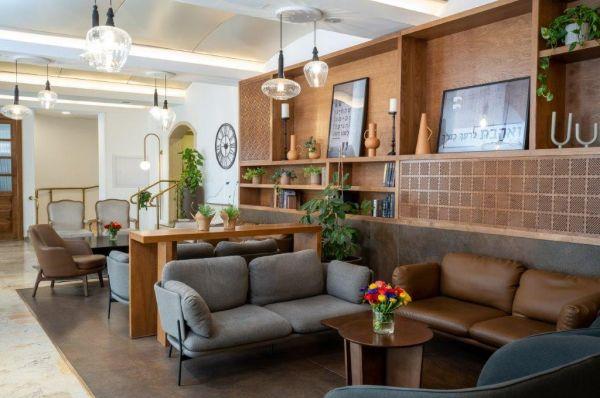 בית מלון פרימה פאלאס