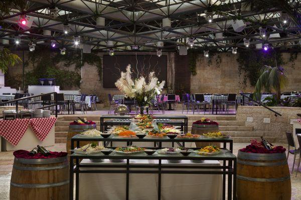 гостиница в  Иерусалим и Иудея Прима Парк