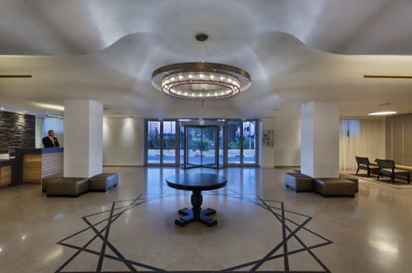 отель Прима Парк Иерусалим и Иудея
