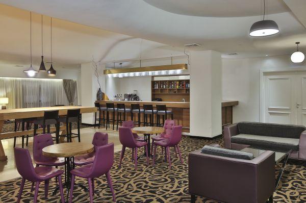 בית מלון פרימה פארק
