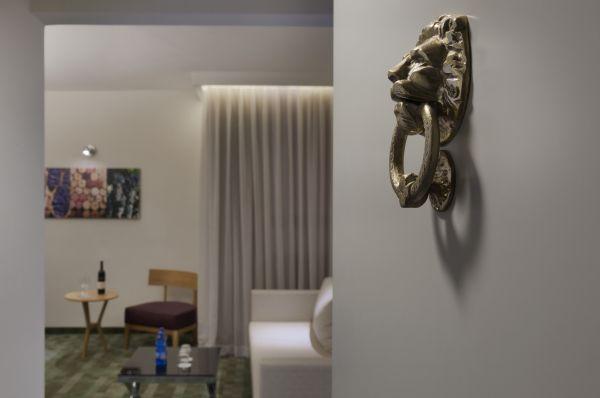 בית מלון פרימה פארק ירושלים - מיני סוויטה