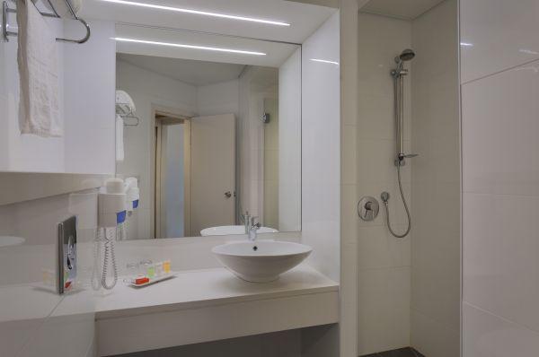 בית מלון ירושלים פרימה פארק - מיני סוויטה