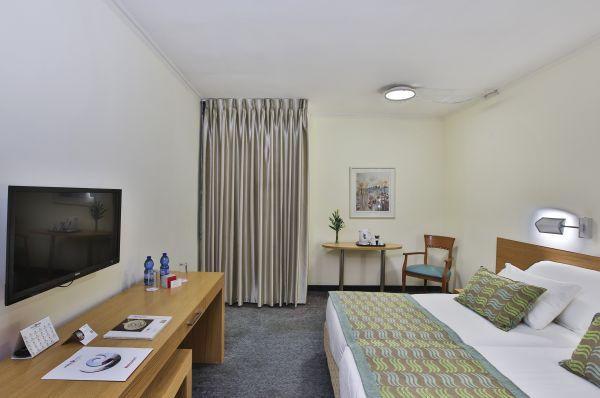 בית מלון פרימה פארק - חדר סטנדרט