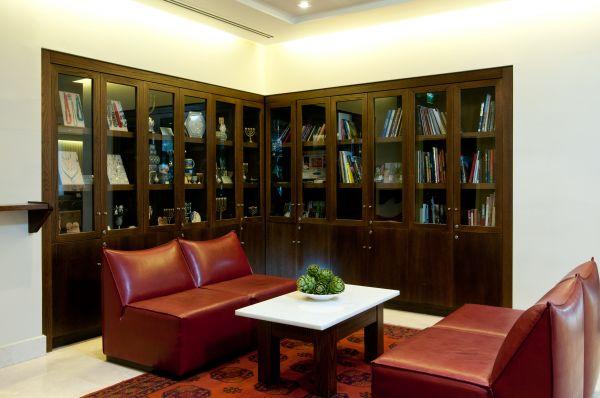 בית מלון ירושלים פרימה רויאל