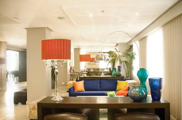 בית מלון פרימה רויאל ירושלים