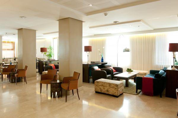 בית מלון פרימה רויאל ב ירושלים