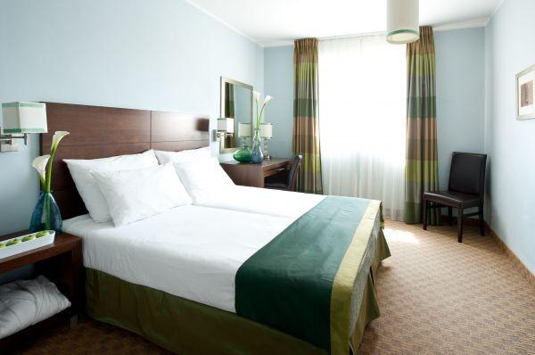 בית מלון ירושלים פרימה רויאל - חדר קלאסיק