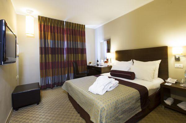 בית מלון פרימה רויאל בירושלים - חדר דלאקס